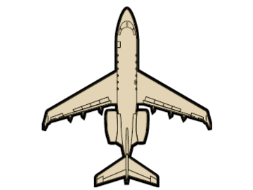 Mid-size Jets icon